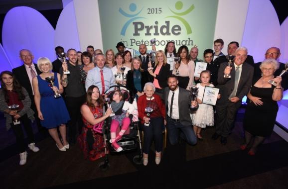Pride in Peterborough